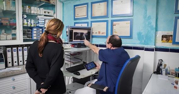 Radiología Rayos X